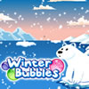 Winter Bubbles Spiel