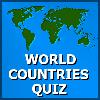 World Countries Quiz Spiel