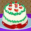 Yummy Strawberry Cake Spiel