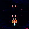 Z Space Shooter Spiel