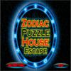 Zodiac Puzzle House Escape Spiel