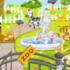 Zoo Clean Up Spiel