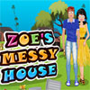 Zoes Messy House Spiel