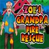Zoes Opa Feuerwehr Spiel